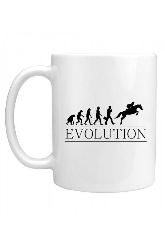 Kubek Evolution