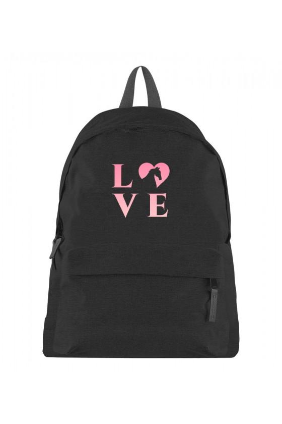 Plecak LOVE