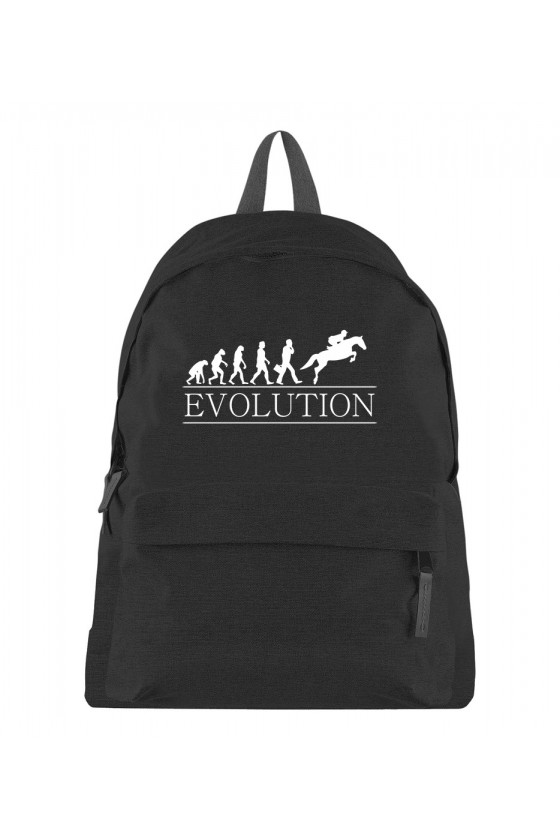 Plecak Evolution