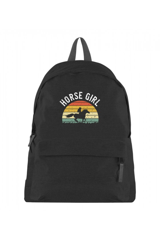 Plecak Horse Girl