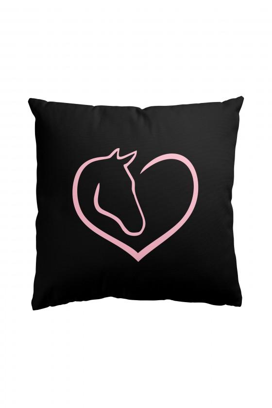 Poduszka Premium Miłość do Koni