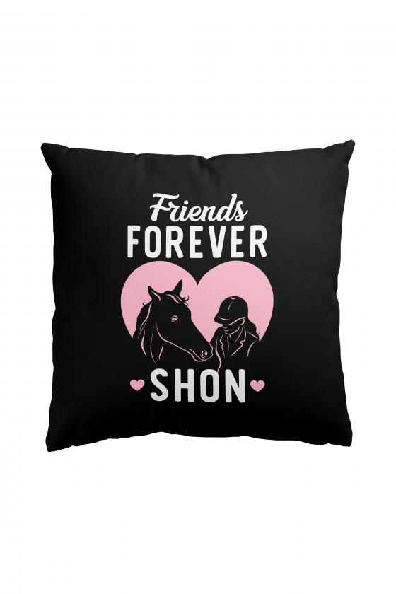 Poduszka Premium Friend Forever (imię konia)