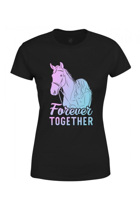 Koszulka damska Forever Together