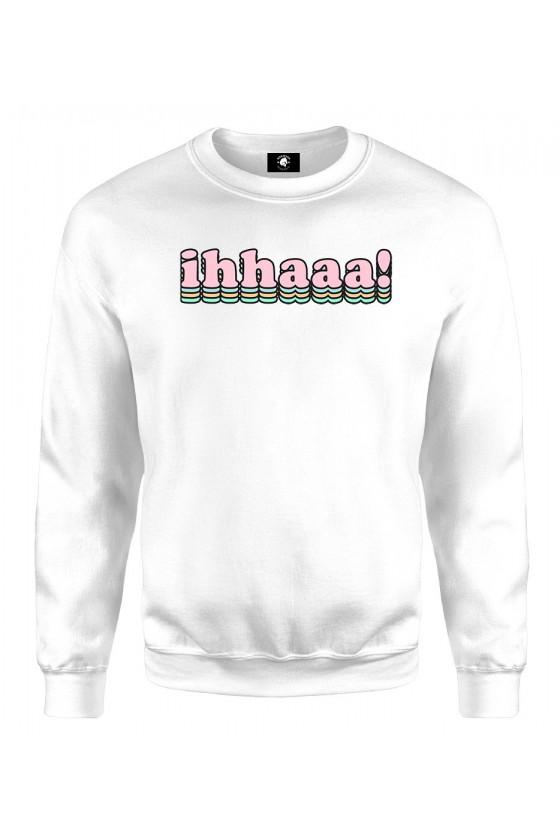Bluza klasyczna IHHAAA!