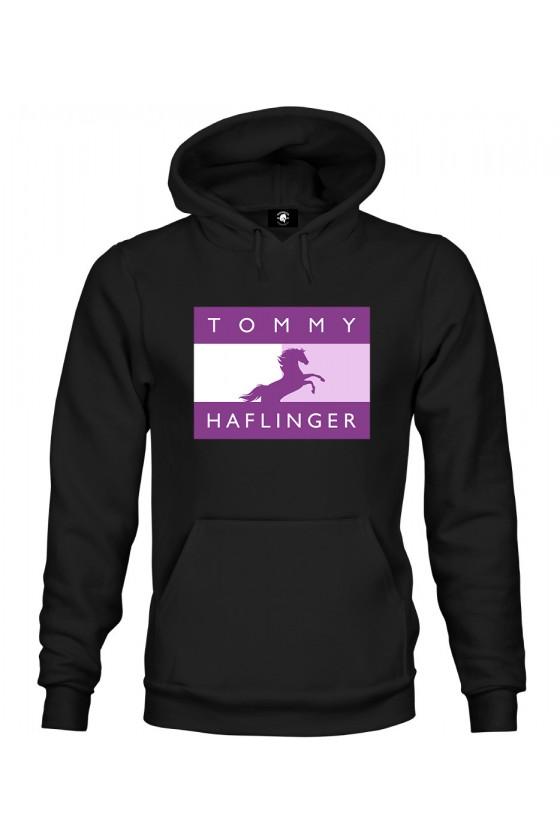 Bluza z kapturem Haflinger