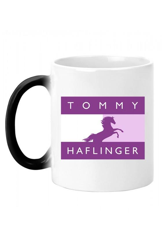 Kubek magiczny Haflinger