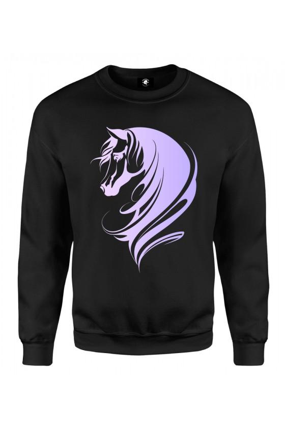 Bluza klasyczna Głowa Konia