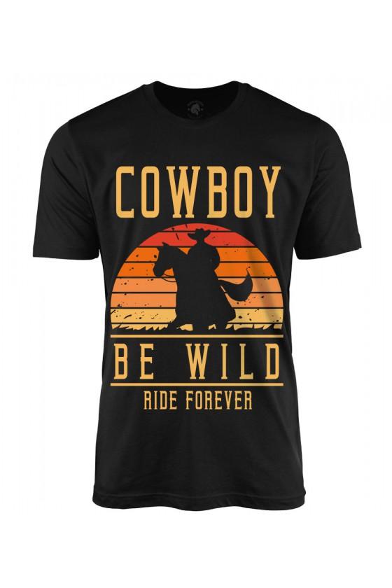Koszulka męska Cowboy