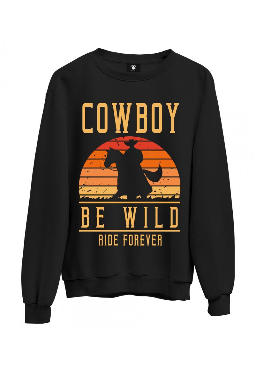 Bluza klasyczna Cowboy