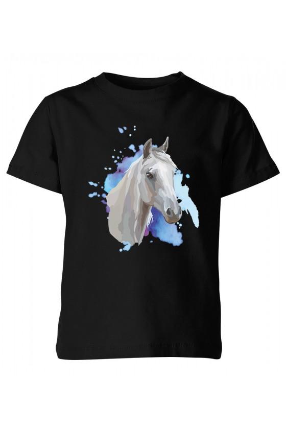 Koszulka dziecięca Siwy